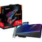 Видеокарта Gigabyte PCI-E 4.0 GV-R69XTAORUSX WB-16GD AMD Radeon RX 6900XT 16384Mb 256 GDDR6 2250 / 16000 / HDMIx2 / DPx2 / HDCP Ret
