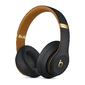 Apple Beats Studio3 Wireless Over-Ear Headphones – The Beats Skyline Collection - Midnight Black