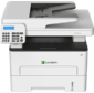 Lexmark Multifunction Mono Laser MB2236adw  (p / c / s / f,  A4,  34 ppm,  512 Mb,  2trays 250+1,  USB / Eth,   Duplex,  ADF 50,  Cartridge 700 pages in box,  1y warr. )