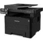 Pantum M7102DN,  P / C / S,  Mono laser,  A4,  33 ppm,  1200x1200 dpi,  256 MB RAM,  PCL / PS,  Duplex,  ADF50,  paper tray 250 pages,  USB,  LAN,  start. cartridge 6000 pages