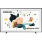 "Телевизор ЖК 65"" Samsung 65"",  QLED Frame,  UHD,  Smart TV, Wi-Fi,  Voice,  PQI 3400,  DVB-T2 / C / S2,  40W,  2.2CH,  One Invisible Connection,  4HDMI,  CHARCOAL BLACK"