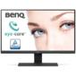 """BENQ 27"""" GW2780E IPS LED,  1920x1080,   250 cd / m2,  12M:1,  178 / 178,  5ms,  D-sub,  HDMI1.4,  DP1.2 Speaker Black"""