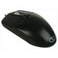 A4Tech OP-720  (черный) USB,  пров. опт. мышь,  2кн,  1кл-кн