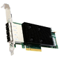 LSI HBA SAS9305-16E  (05-25704-00)  (PCI-E 3.0 x8,  LP,  EXTERNAL) SGL SAS12G,  16port  (4*mini-SAS HD SFF8644),  Каб.отдельно