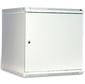 Шкаф телекоммуникационный настенный разборный 18U  (600x520) дверь металл ШРН-Э-18.500.1