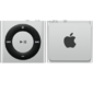Apple iPod shuffle 2GB WHITE & SILVER
