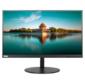 "Lenovo ThinkVision Monitor P24h-10 23, 8"" 16:9  IPS,  LED 2560x1440 6ms 1000:1 300 178 / 178 N / N / 2xHDMI1.4 / DP+mDP+DP_Out / Tilt,  swivel,  pivot ,  lift,  USB 3.0 Hub + USB 3.1 Type-C"