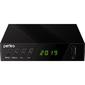 Perfeo STREAM-2 приставка для цифр.TV,  DVB-T2,  DVB-C,   IPTV,  HDMI,  2 USB,  DolbyDigital,  пульт ДУ