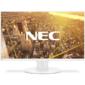 "NEC MultiSync E271N White 27"" LCD LED monitor,  IPS,  16:9,  1920x1080,  6ms,  250cd / m2,  1000:1,  178 / 178,  D-Sub,  DP,  HDMI,  HAS 130mm,  Swivel,  Tilt,  Pivot,  Speakers 1Wx2,  3-sided narrow"