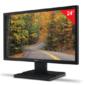 """Acer V246HLbmd,  24"""",  TN LED,  5ms,  16:9,  DVI,  M / M,  100M:1,  250cd,  Black"""