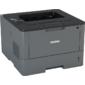 Принтер лазерный Brother HL-L5100DN  (HLL5100DNR1) A4 Duplex Net