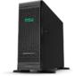 """Сервер HPE ML350 Gen10,  1 (up2)x 4208 Xeon-S 8C 2.1GHz,  1x16GB-R DDR4,  P408i-a / 2GB  (RAID 1+0 / 5 / 5+0 / 6 / 6+0 / 1+0 ADM) noHDD  (8 / 24 SFF 2.5"""" HP) 1x800W  (up2),  4x1Gb / s,  noDVD,  iLO5,  Tower-4U,  3-3-3"""