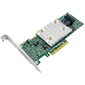 Microsemi Adaptec SmartHBA 2100-8i Single, 8 internal ports, PCIe Gen3 , x8, , RAID 0 / 1 / 10 / 5, , FlexConfig,