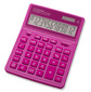 Калькулятор бухгалтерский Citizen SDC-444XRPKE розовый 12-разр.