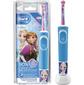 Зубная щетка электрическая Oral-B Kids Frozen синий / розовый