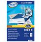 Этикетки Europe100 ELA049-18 A4 52.5x29.7мм 40шт на листе / 70г / м2 / 18л. / белый матовое самоклей. универсальная