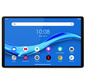 Компьютер планшетный Lenovo Lenovo M10 FHD Plus TB-X606X  10.3'' WUXGA (1920x1200) TDDI / MediaTek Helio P22T 2, 3 GHz Octa / 4GB / 64GB / IMG GE8320 GPU / no3G / WiFi ac / BT5.0 / USB-C 3.1 / 5 MP+8 MP / microSD / 5000mAh / 8.5h / 460 g / Android 9.0 / 1Y / IRON GRAY