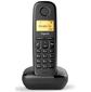 Р / Телефон Dect Gigaset A170 SYS RUS черный АОН