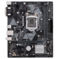 ASUS PRIME H310M-K R2.0,  LGA1151,  H310,  2*DDR4,  D-Sub + DVI,  SATA3,  Audio,  Gb LAN,  USB 3.1*4,  USB 2.0*6,  COM*1 header  (w / o cable),  mATX ; 90MB0Z30-M0EAY0