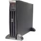 APC Smart-UPS XL,  3000VA / 2850W,  230V,  DB-9 RS-232,  RJ-45 10 / 100 Base-T,  USB,  Extended runtimel,  Rack Height 2U,  Black