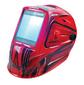 Маска сварщика Fubag «Хамелеон» ULTIMA 5-13 Panoramic Red зона обзора 100 мм х 93 мм 992510