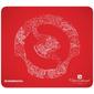 Коврик для мыши Steelseries QcK Large Dota 2 Edition рисунок / красный