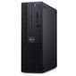 Dell Optiplex 3070-4708 SFF Intel Core i5-9500,  8GB DDR4,  256гб SSD,  Intel UHD 630,  Win10Pro64 TPM,  VGA 1 years NBD