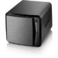 ZYXEL NAS542-EU0101F Сетевое хранилище,  4 отсека для HDD  (max. 48Gb),  2xGLAN,  Link Aggregation,  3xUSB3.0,  слот для карт SD / XC