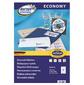 Этикетки Europe100 ELA13-100 ELA013 A4 70x42.3мм 21шт на листе / 70г / м2 / 100л. / белый матовое самоклей. универсальная