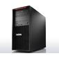 Lenovo ThinkStation P310,  TW  400W,  INTEL CORE I7 6700 3.4GHZ,  1 x 8GB NON ECC 2133MHZ UDIMM,  1 x 2.5 256GB SATA SSD,  INTEGRATED VIDEO,  DVD-RW,  WIN10 PRO64 RUSSIAN