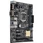 Плата материнская Asus Asus H110M-C / CSM /  / LGA1151, H110, 2D4, COM, U3S6, PCI 90MB0NY0-M0EAYC
