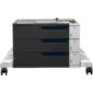 HP LaserJet HCI Tray