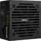 Aerocool VX PLUS 750 ATX v2.3 750W Haswell,  fan 12cm,  500mm cable,  power cord,  20+4P,  4+4P,  PCIe 6+2P x2,  PATA x3,  SATA x6,  FDD