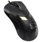 A4Tech F4  (Black)  V-track,  400-3000dpi 5 mod,  7 кн,  160kb memory,  30G / sec,  125-1000hz USB,  key 3ms