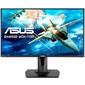 "ASUS 27"" VG278QR LED,  1920x1080,  ProGaming,  1ms,  400cd / m2,  170° / 160°,  100Mln:1,  165Hz,  FreeSync,  DVI,  HDMI,  DisplayPort,  колонки,  HAS,  Swivel,  Pivot,  Tilt,  GameFast Tec.,  VESA,  Black"