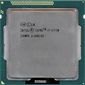 Intel Core i7-3770  (3.4GHz) 8MB LGA1155 OEM Integrated Graphics HD 4000 650MHz 77W