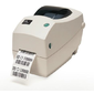Zebra TT Printer TLP2824 Plus; 203dpi,  EU and UK Cords,  EPL,  ZPL,  Serial,  USB
