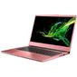 """Acer Swift 3 SF314-58-316M Intel Core i3-10110U / 8192Mb / SSD 256гб / UMA / 14.0"""" / IPS / FHD  (1920x1080) / WiFi / BT / Cam / Win10Home64 / pink"""
