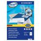 Этикетки Europe100 ELA021-18 A4 105x48мм 12шт на листе / 70г / м2 / 18л. / белый матовое самоклей. универсальная