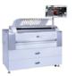 МФУ Xerox ROWE ecoPrint i4 и Scan 450i,  2 рулона,  4 м / мин,  стандартный выходной лоток сзади,  без тонера и девелопера