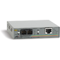 Преобразователь среды передачи Converter 100BaseTX,  100BaseFX-SC,  Multi-Mode