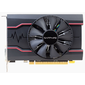 Sapphire PCI-E 11268-16-20G RX 550 2G AMD Radeon RX 550 2048Mb 128bit GDDR5 1071 / 6000 DVIx1 / HDMIx1 / DPx1 / HDCP Ret