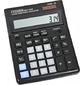 Citizen SDC-554 S Калькулятор настольный,  14 разр.,  налоги,  бизнес,  черный
