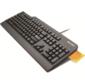 Клавиатура Lenovo USB Smartcard  (4X30G19460)