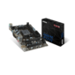 MSI A68HM-P33 V2 Soc-FM2+ AMD A68H 2xDDR3 mATX AC`97 8ch (7.1) GbLAN RAID RAID1 RAID10+VGA+DVI
