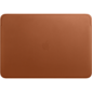 Apple MWV92ZM / A Leather Sleeve for 16-inch MacBook Pro – Saddle Brown