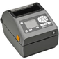 Zebra DT ZD620; 203 dpi,  USB,  USB Host,  BTLE,  Serial,  Ethernet