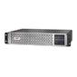 APC SMTL1000RMI2U Smart-UPS  Li-Ion 1000VA / 800W,  RM 2U,  Line-Interactive,  LCD,  Out: 220-240V 6xC13,  SmartSlot,  USB,  5 y.war.