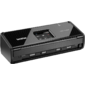 Сканер Brother ADS-1100 A4, 600x600 т/д, Duplex, Wi-Fi