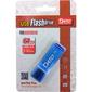 Флеш Диск Dato 128Gb DB8002U3 DB8002U3B-128G USB3.0 синий